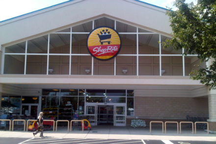 ShopRite at White Oak
