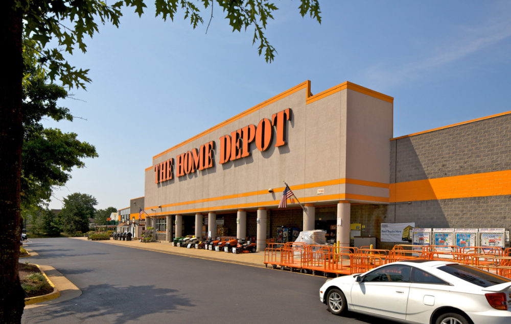 The Home Depot Monticello New York